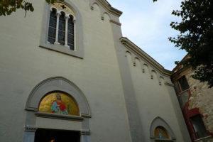 Chiesa Sant'ermete Forte dei Marmi