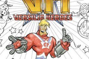 Versilia Heros