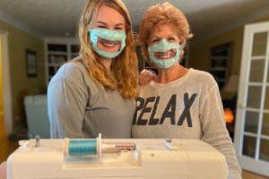 mascherine trasparenti per sordi