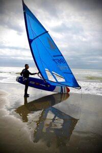 windsurf marina di pietrasanta